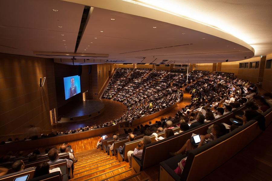 V° Congresso Nazionale Europeo 9 e 10  Febbraio 2018